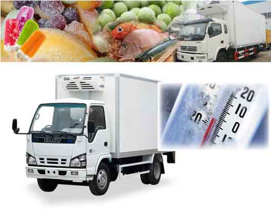 Refrigerated-truck-temperautre-monitoring