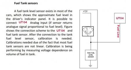 Fuel-Line-Connection