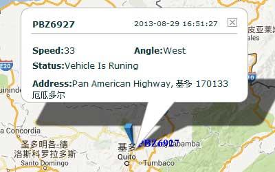 GPS-Tracker-in-Ecuador