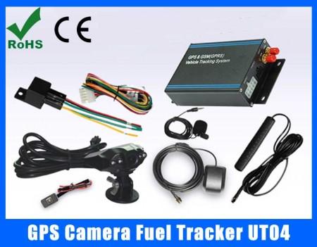 gps fuel tracker