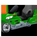 gps motobike tracker