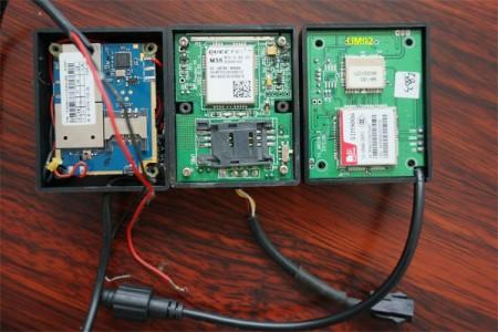 China GPS Tracker