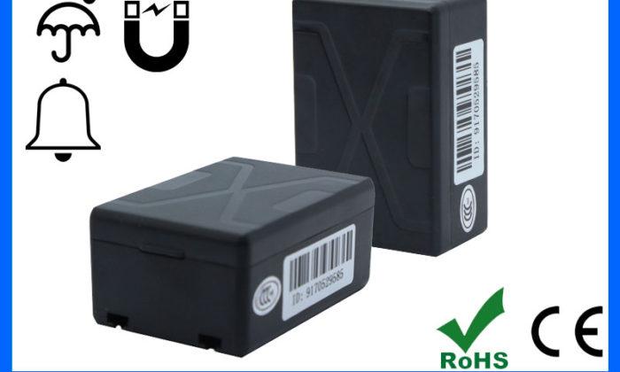 wireless magnetic gps tracker