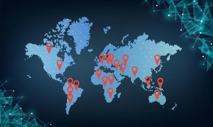 gps tracker china