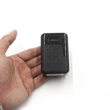 hidden gps tracker for car