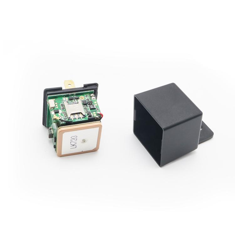 gps relay locator