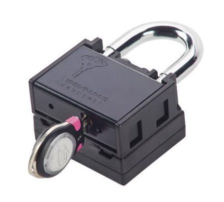Mul-T-Lock gps tracking padlock